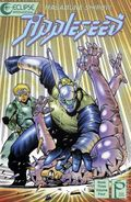 Appleseed Book 3 (1989) 4