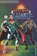 Hero Alliance (1989 Innovation) 6