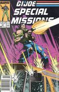 GI Joe Special Missions (1986) 27