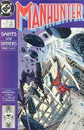 Manhunter (1988 1st Series) 20