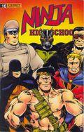 Ninja High School (1986 Antarctic/Eternity) 16