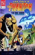 Phantom (1989 DC 2nd Series) 10