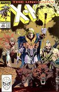 Uncanny X-Men (1963 1st Series) 252