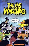 Eye of Mongombo (1989) 2