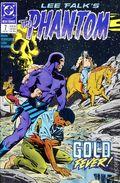 Phantom (1989 DC 2nd Series) 7