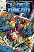 Judge Dredd (1986 Quality) 37