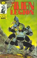 Alien Legion (1984 1st Series) 15