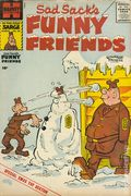 Sad Sack's Funny Friends (1955) 20