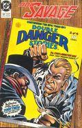 Doc Savage (1988 2nd DC Series) 17
