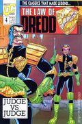 Law of Dredd (1989) 4