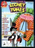 Looney Tunes Magazine (1989) 1