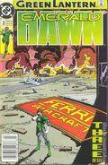 Green Lantern Emerald Dawn I (1989) 3