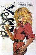 Redfox (1986) 13