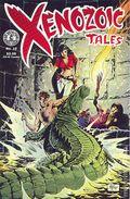 Xenozoic Tales (1987) 10