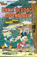 Walt Disney's Uncle Scrooge Adventures (1987 Gladstone) 20