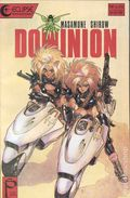 Dominion (1989 Eclipse) 3
