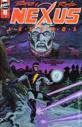 Nexus Legends (1989) 12