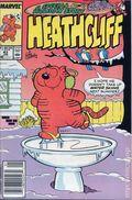 Heathcliff (1985-1991 Marvel/Star Comics) 43