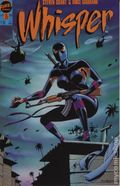 Whisper (1986 First) 35