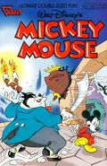 Mickey Mouse (1941-90 Dell/Gold Key/Gladstone) 256