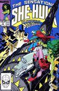Sensational She-Hulk (1989) 11