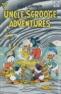 Walt Disney's Uncle Scrooge Adventures (1987 Gladstone) 17
