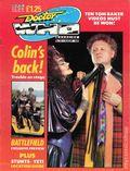 Doctor Who Magazine (1979-Present Marvel UK) 151
