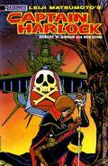Captain Harlock (1989) 2