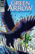 Green Arrow (1987 1st Series) 30