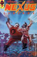 Nexus Legends (1989) 11