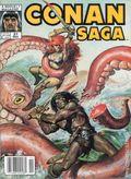 Conan Saga (1987) 31