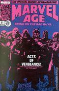 Marvel Age (1983) 81