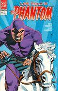 Phantom (1989 DC 2nd Series) 13