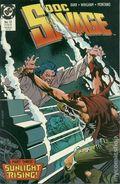 Doc Savage (1988 2nd DC Series) 13