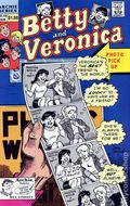 Betty and Veronica (1987) 28