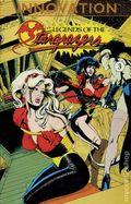 Legends of the Stargrazers (1989) 3