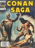 Conan Saga (1987) 35