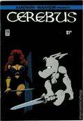 Cerebus (1977) 19REP