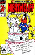 Heathcliff (1985-1991 Marvel/Star Comics) 44