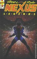 Nexus Legends (1989) 8