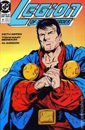 Legion of Super-Heroes (1989 4th Series) 4