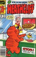 Heathcliff (1985-1991 Marvel/Star Comics) 46