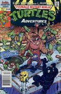 Teenage Mutant Ninja Turtles Adventures (1989) 7