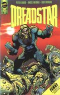 Dreadstar (1986 First) 53