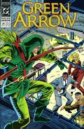 Green Arrow (1987 1st Series) 31