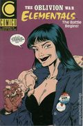 Elementals (1989 2nd Series Comico) 10