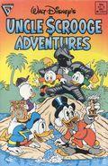 Walt Disney's Uncle Scrooge Adventures (1987 Gladstone) 18