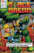 Judge Dredd (1986 Quality) 39