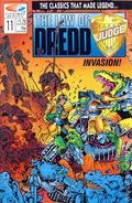 Law of Dredd (1989) 11