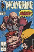 Wolverine (1988 1st Series) 18